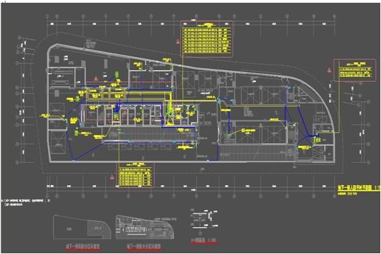 环智国际大厦电力监控系统的设计