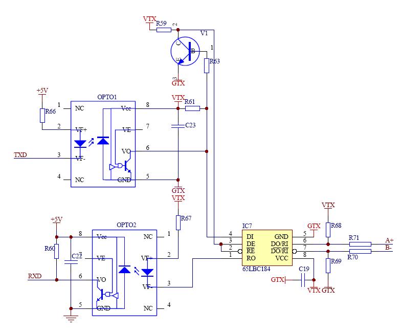 工控自动化技术文摘:配电线路过负荷监控装置的设计