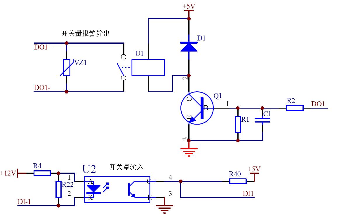 ade7755电路图