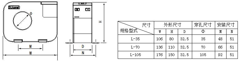 【智能电动机保护器/马达保护装置ard2-100a】价格